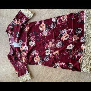 Piphany Brooks dress